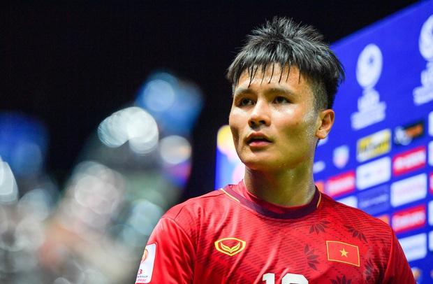 U23 Việt Nam không còn đường lùi, đội trưởng Quang Hải tuyên bố: Phải thắng Jordan - Ảnh 1.