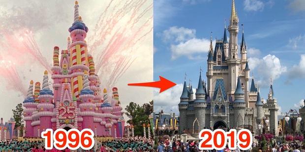 Khi Disneyland giờ chỉ dành cho người giàu: Giá vé lên tới hơn 27 triệu và bài học xương máu Để vươn đến đỉnh cao, bạn sẽ phải tàn nhẫn - Ảnh 2.