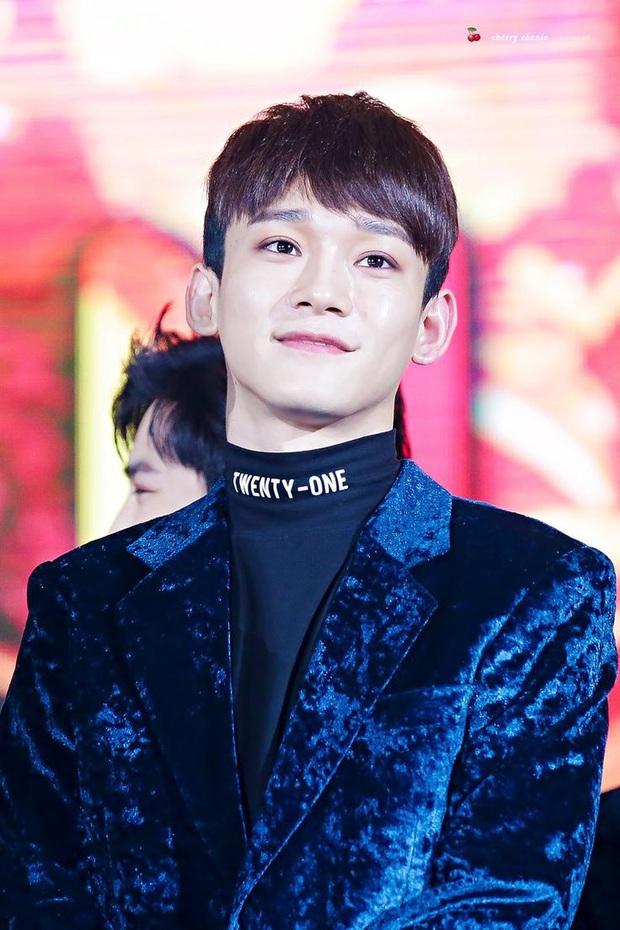 Chen (EXO) bị hàng loạt fan Hàn tẩy chay, viết đơn đòi đuổi khỏi nhóm sau khi đột ngột thông báo kết hôn và lên chức bố - Ảnh 1.