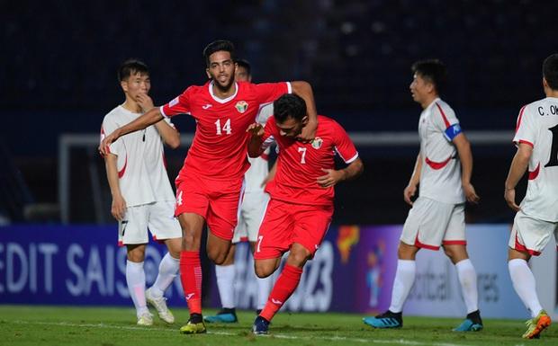 Nhận định U23 Việt Nam vs U23 Jordan: Trước mặt là ngọn núi, sau lưng là vực thẳm - Ảnh 1.