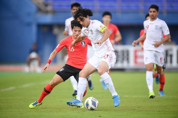 Hot như tuyển Hàn Quốc tại VCK U23 châu Á: Đội hình toàn nam thần, đi đá bóng có nhất thiết cần đẹp như thế này không! - Ảnh 10.