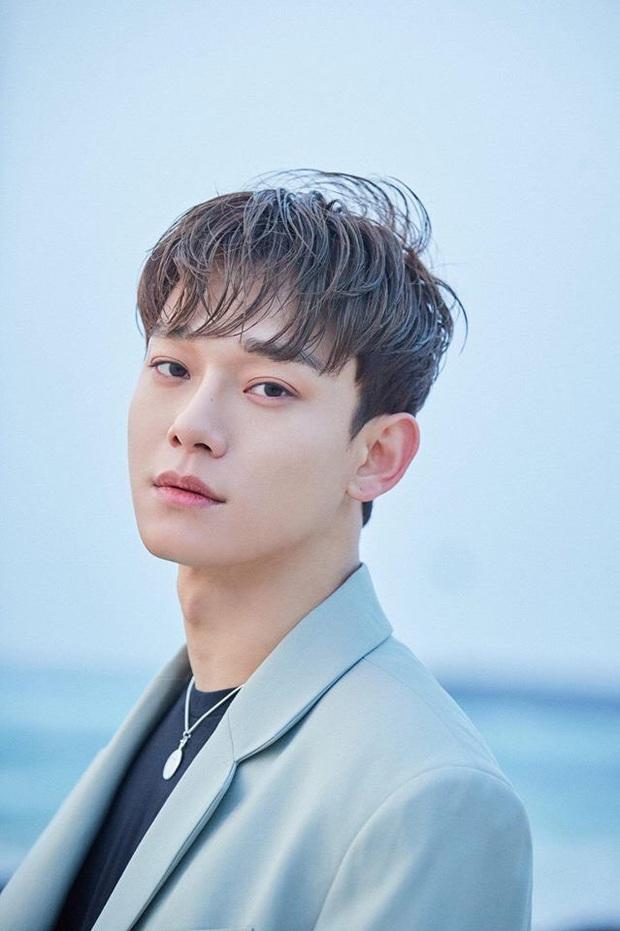 Chen (EXO) làm bảo mẫu trên show: Ông bố đẹp trai lại chăm con khéo trong tương lai đây rồi! - Ảnh 1.