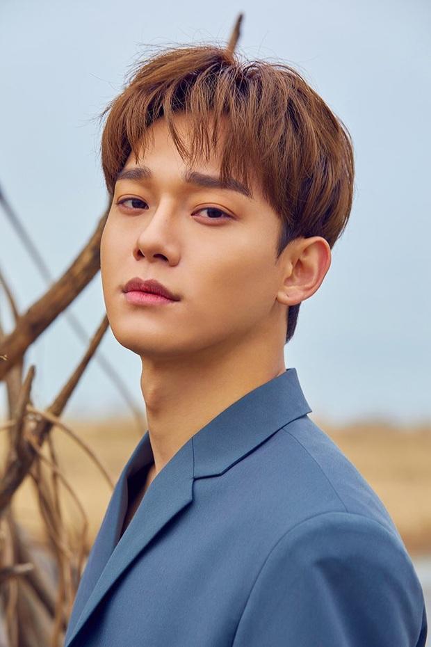 Chen (EXO) làm bảo mẫu trên show: Ông bố đẹp trai lại chăm con khéo trong tương lai đây rồi! - Ảnh 3.
