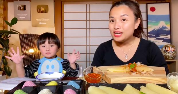 Bị Youtube tắt bình luận và quảng cáo, mẹ con Quỳnh Trần - bé Sa phải đóng kênh 2,27 triệu subs, bắt đầu lại từ con số 0? - Ảnh 10.