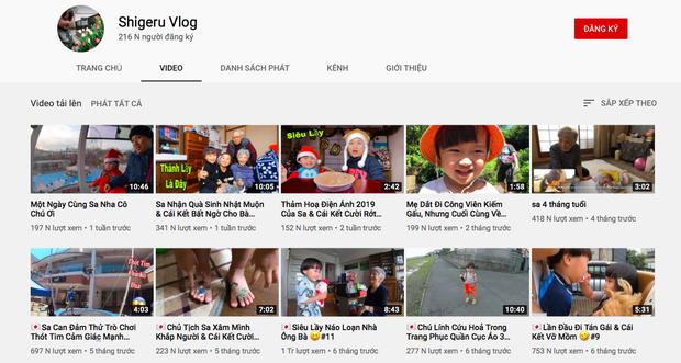 Bị Youtube tắt bình luận và quảng cáo, mẹ con Quỳnh Trần - bé Sa phải đóng kênh 2,27 triệu subs, bắt đầu lại từ con số 0? - Ảnh 11.