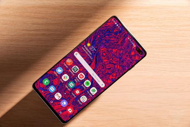 Ai dùng Samsung Galaxy hãy yên tâm: Không hãng Trung Quốc nào lấy được dữ liệu cá nhân trong máy - Ảnh 2.