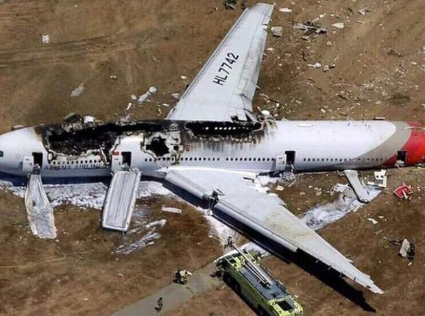 Tung tin đồn máy bay rơi ở Bình Dương để câu like bán hàng, hot girl bị phạt 12 triệu đồng - Ảnh 1.