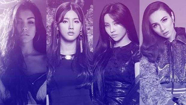Phía sau sự thành công của MV Pop/Stars 300 triệu view là 4 mỹ nhân rạng ngời tuyệt đỉnh - Ảnh 1.