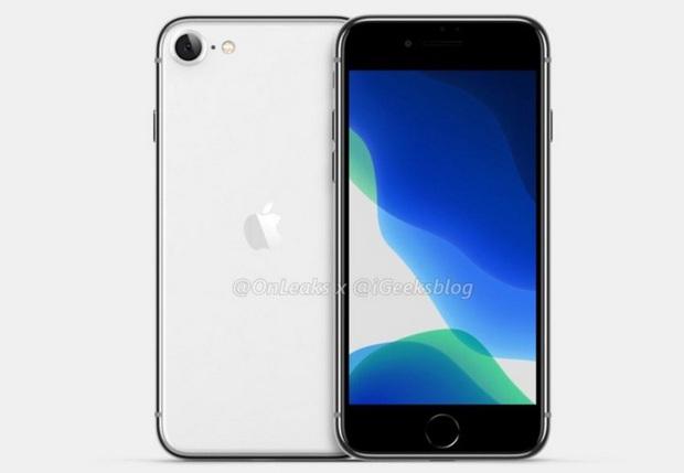iPhone SE 2 hay iPhone 9 dựa trên tin đồn rò rỉ sẽ trông như thế nào? - Ảnh 2.