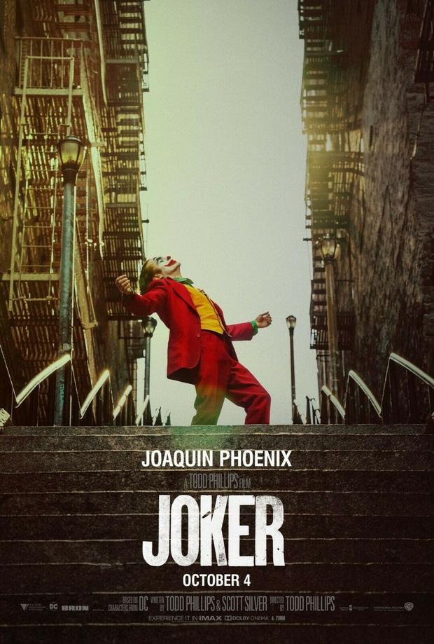 Oscar 2020 ngoài Joker và cái tên đang sốt Kí Sinh Trùng cứ như bê nguyên xi từ Quả Cầu Vàng? - Ảnh 5.