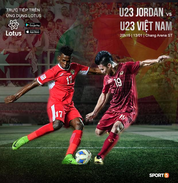 HLV U23 Jordan hết lời khen ngợi U23 Việt Nam, đánh giá cao Quang Hải và Hoàng Đức - Ảnh 4.