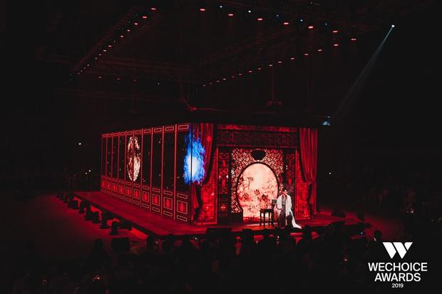 WeChoice Awards 2019: vượt quá khuôn khổ của một lễ trao giải, các tiết mục trình diễn đều là những sân khấu âm nhạc trong mơ! - Ảnh 3.