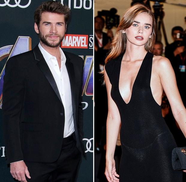Sau 1 năm ly hôn Miley Cyrus, Liam Hemsworth cuối cùng đã xác nhận hẹn hò tình mới nóng bỏng kém 7 tuổi - Ảnh 1.