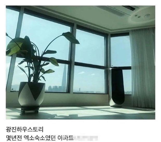 Xôn xao hình ảnh bạn gái ngoài ngành giải trí của Chen (EXO) đăng ảnh trang trí phòng cưới từ năm 2018 - Ảnh 3.