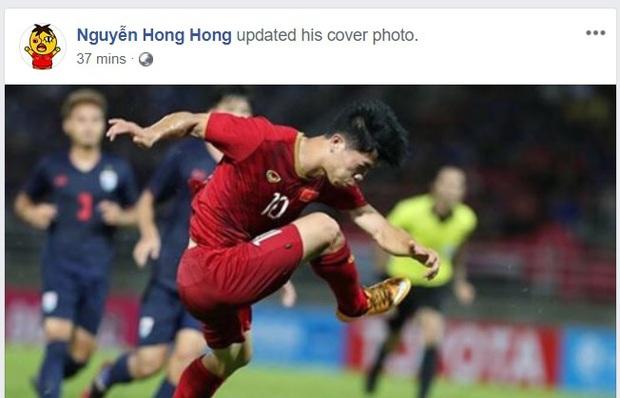 Fan Thái Lan tìm mọi mưu hèn kế bẩn để châm chọc Việt Nam sau trận hòa với U23 Jordan - Ảnh 4.