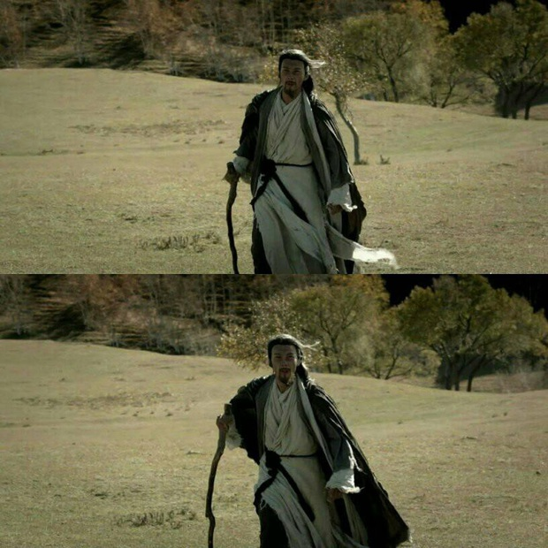 6 nam chính ngôn tình vật vã tìm vợ: Điển trai cỡ Đặng Luân hay tường thành như Gong Yoo đều tàn tạ đến bơ phờ - Ảnh 5.