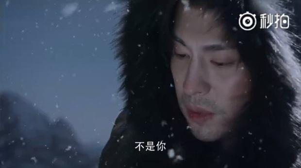 6 nam chính ngôn tình vật vã tìm vợ: Điển trai cỡ Đặng Luân hay tường thành như Gong Yoo đều tàn tạ đến bơ phờ - Ảnh 2.