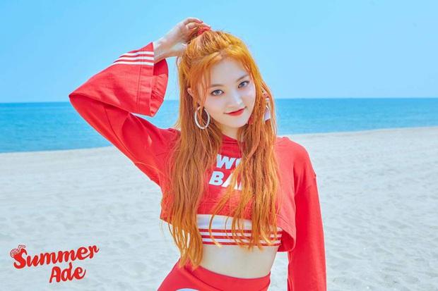 Những nhóm nhạc Kpop khoảnh cách tuổi nhiều đến khó tin: Irene - Yeri cách nhau 8 tuổi vẫn chưa sốc bằng 2NE1 - Ảnh 18.