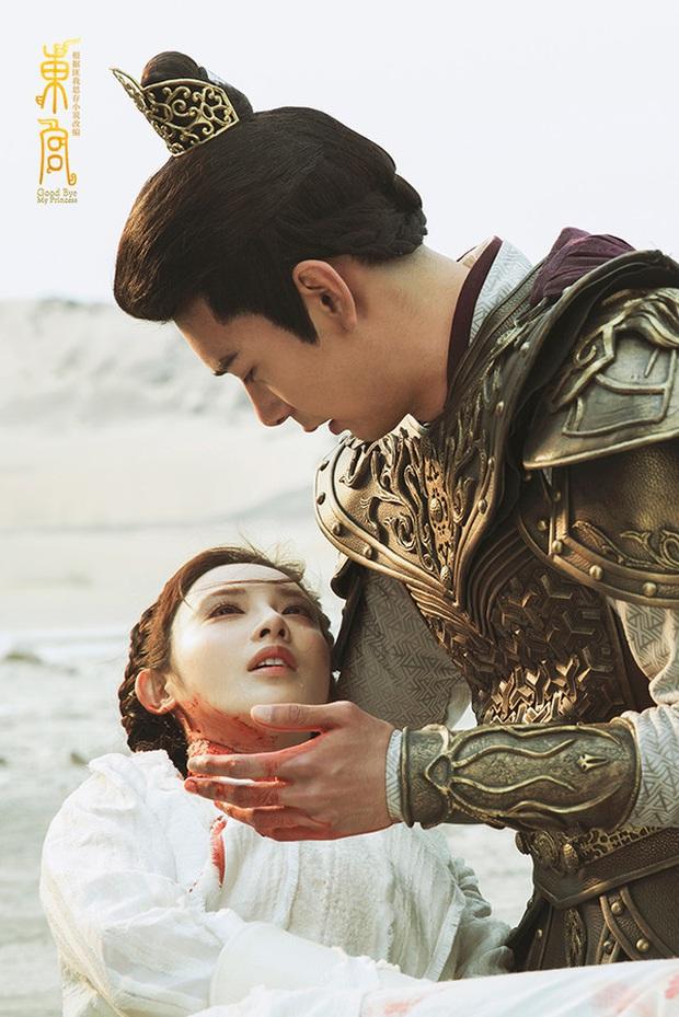 6 nam chính ngôn tình vật vã tìm vợ: Điển trai cỡ Đặng Luân hay tường thành như Gong Yoo đều tàn tạ đến bơ phờ - Ảnh 4.
