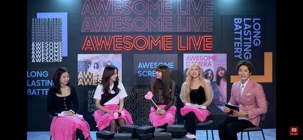 ĐỘC QUYỀN: Lisa ôm đầu sốc khi xem fan nhảy cover quá chất tại fanmeeting đầu tiên của BLACKPINK trong năm 2020 - Ảnh 11.