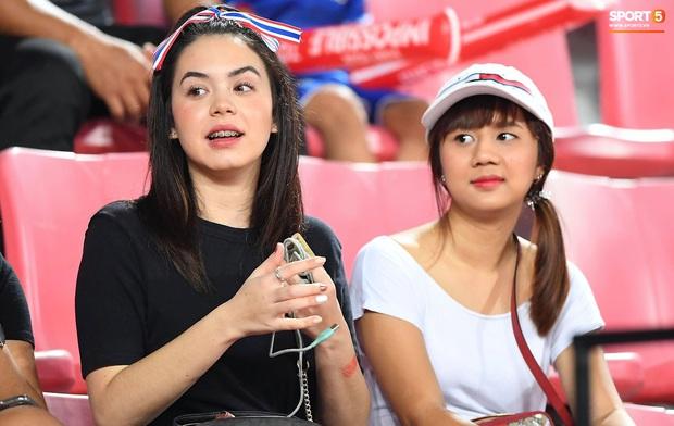 Xuất sắc cầm hòa Iraq, đội tuyển Thái Lan lần đầu tiên trong lịch sử vượt qua vòng bảng giải U23 châu Á - Ảnh 19.