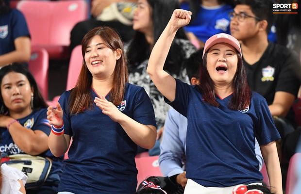 Xuất sắc cầm hòa Iraq, đội tuyển Thái Lan lần đầu tiên trong lịch sử vượt qua vòng bảng giải U23 châu Á - Ảnh 20.
