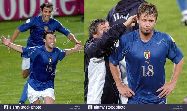 Việt Nam có thể sắp trải nghiệm nỗi đau của người Ý năm 2004: Đối thủ dắt tay nhau vào tứ kết, thắng 100 bàn vẫn bị loại - Ảnh 1.