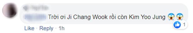 Hậu bom xịt Nhẹ Nhàng Tan Chảy, Ji Chang Wook sắp nên duyên cùng em gái quốc dân kém 12 tuổi Kim Yoo Jung? - Ảnh 4.