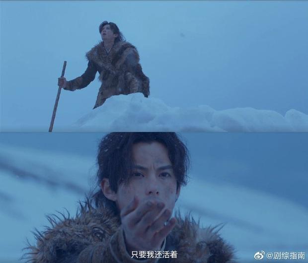6 nam chính ngôn tình vật vã tìm vợ: Điển trai cỡ Đặng Luân hay tường thành như Gong Yoo đều tàn tạ đến bơ phờ - Ảnh 13.