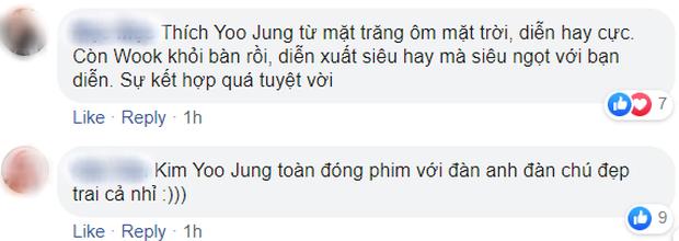 Hậu bom xịt Nhẹ Nhàng Tan Chảy, Ji Chang Wook sắp nên duyên cùng em gái quốc dân kém 12 tuổi Kim Yoo Jung? - Ảnh 2.