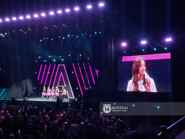 ĐỘC QUYỀN: Lisa ôm đầu sốc khi xem fan nhảy cover quá chất tại fanmeeting đầu tiên của BLACKPINK trong năm 2020 - Ảnh 26.