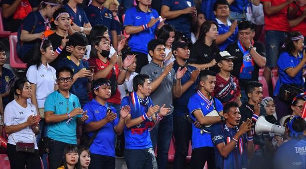 Xuất sắc cầm hòa Iraq, đội tuyển Thái Lan lần đầu tiên trong lịch sử vượt qua vòng bảng giải U23 châu Á - Ảnh 5.