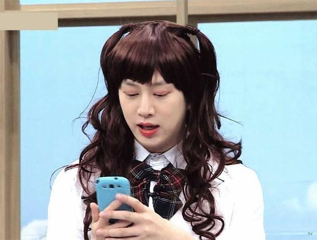Heechul bị nghi cố tình spoil tên bạn gái Chen (EXO) trên show thực tế, fan lập tức vào minh oan - Ảnh 3.