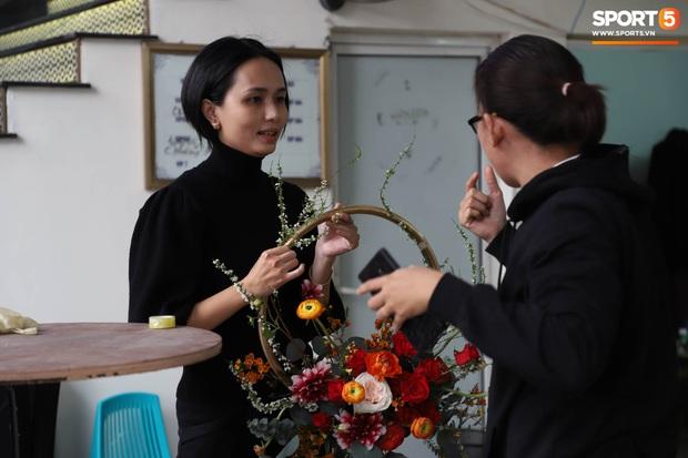 Gia đình Quỳnh Anh tất bật cho đám hỏi với Duy Mạnh: Chuẩn bị hẳn background hoành tráng cho anh em check-in sống ảo, tiết lộ lịch trình chi tiết đầy thú vị - Ảnh 6.