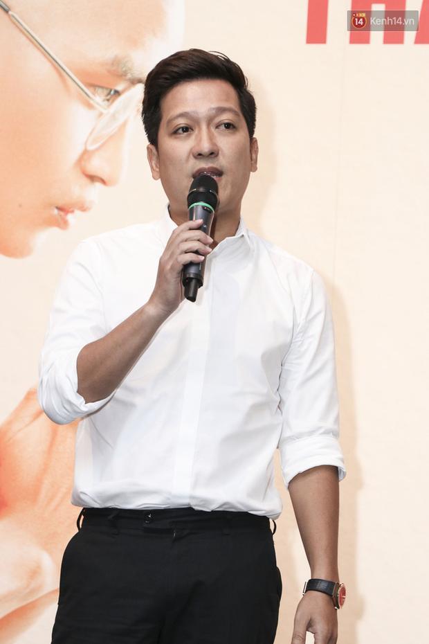 Trường Giang Một triệu đô không nghĩa lý gì, sẽ không may nếu phát hành trên youtube, đạo diễn Quang Huy tuyên bố không phát hành 30 Chưa Phải Tết nếu bị cắt nát - Ảnh 7.