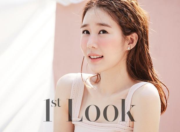 Nữ phụ quốc dân Yoo In Na: Nhan sắc nở muộn ở tuổi U40, cao 1m65 mà body nuột đến mức không cần photoshop - Ảnh 2.