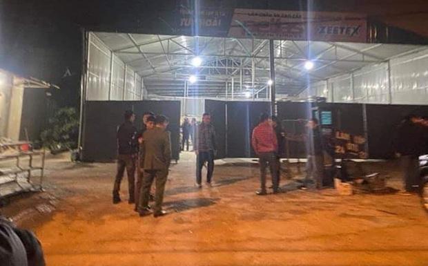Xác định nguyên nhân ban đầu vụ nổ súng khiến 2 người chết, 4 người bị thương ở Lạng Sơn - Ảnh 1.