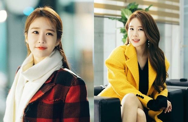 Nữ phụ quốc dân Yoo In Na: Nhan sắc nở muộn ở tuổi U40, cao 1m65 mà body nuột đến mức không cần photoshop - Ảnh 7.