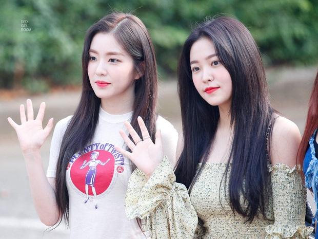 Những nhóm nhạc Kpop khoảnh cách tuổi nhiều đến khó tin: Irene - Yeri cách nhau 8 tuổi vẫn chưa sốc bằng 2NE1 - Ảnh 1.