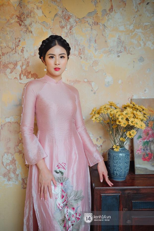 Hoa hậu Ngọc Hân nhìn lại một thập kỷ đăng quang, lần đầu lên tiếng xác nhận về danh tính bạn trai từng bị đồn đoán đã lâu - Ảnh 7.