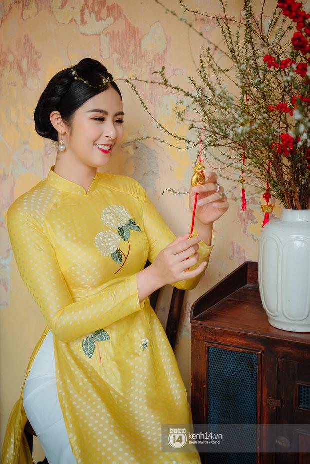 Hoa hậu Ngọc Hân nhìn lại một thập kỷ đăng quang, lần đầu lên tiếng xác nhận về danh tính bạn trai từng bị đồn đoán đã lâu - Ảnh 12.