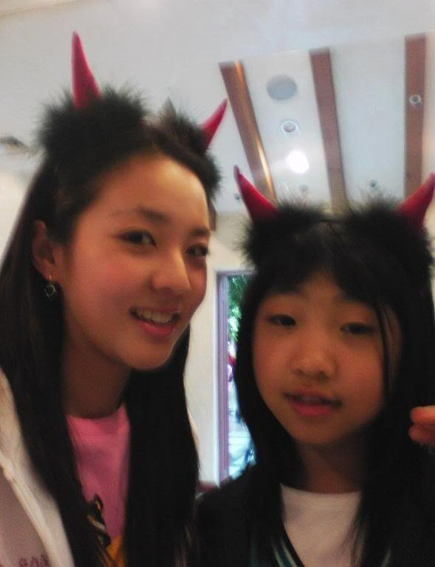 Những nhóm nhạc Kpop khoảnh cách tuổi nhiều đến khó tin: Irene - Yeri cách nhau 8 tuổi vẫn chưa sốc bằng 2NE1 - Ảnh 14.