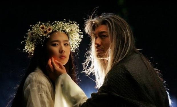 6 nam chính ngôn tình vật vã tìm vợ: Điển trai cỡ Đặng Luân hay tường thành như Gong Yoo đều tàn tạ đến bơ phờ - Ảnh 6.