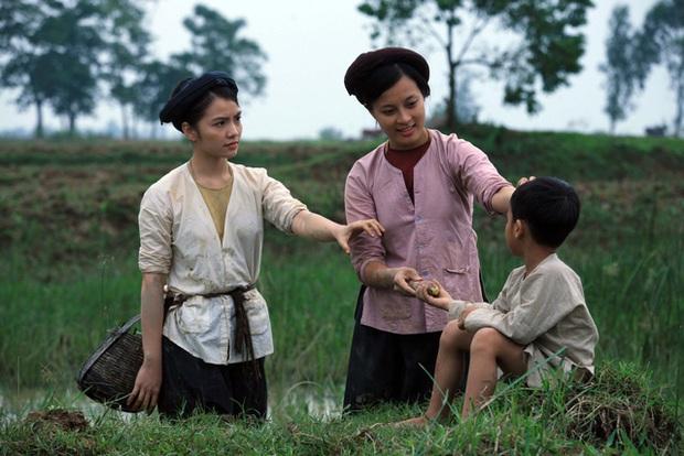 4 phim Việt Nam hấp dẫn về đề tài nông thôn, có cả siêu phẩm sắp ra mắt của gái ngành Quỳnh Búp Bê - Ảnh 1.