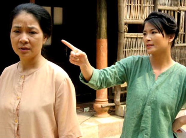 4 phim Việt Nam hấp dẫn về đề tài nông thôn, có cả siêu phẩm sắp ra mắt của gái ngành Quỳnh Búp Bê - Ảnh 6.