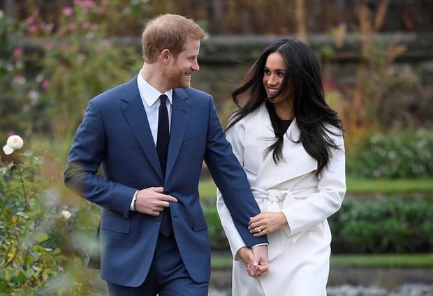 """Nữ hoàng Anh ủng hộ """"cuộc sống mới"""" của vợ chồng Hoàng tử Harry - Ảnh 2."""