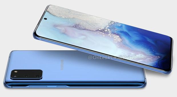 Bộ ba Samsung Galaxy S20 lộ tin đồn mới, trong đó S20 Ultra sẽ thực sự là một con quái vật - Ảnh 2.