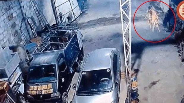 Xác định danh tính kẻ nổ súng ở Lạng Sơn làm 2 người tử vong, 4 người bị thương - Ảnh 1.