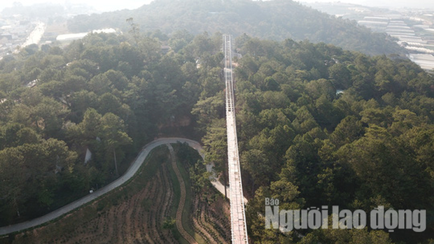 Sốc: Có tới 27 người Trung Quốc làm chui trong Khu du lịch Thung lũng Tình yêu - Ảnh 2.