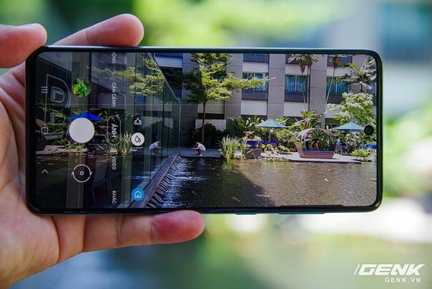 Samsung chính thức ra mắt Galaxy A71: 4 camera lên tới 64MP, pin 4500mAh, sạc nhanh 25W giá 10,49 triệu  - Ảnh 13.
